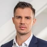 Portrait Florian Wassel