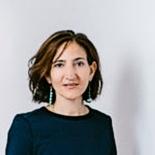 Portrait Irina Röd