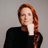 Portrait Katrin Gugl