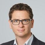 Portrait Markus Linder