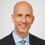 Portrait Martin Kocher