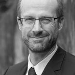 Portrait Rolf Gleißner