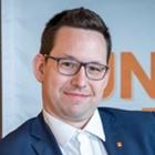 Portrait Augustin Christoph, Landesvorstands-Mitglied