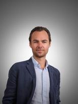 Portrait Mag. Usner Clemens, Bezirksvorsitzender Tennengau