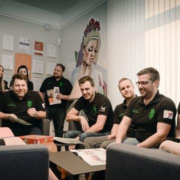 Der Landesvorstand der JW Steiermark setzt sich für alle Angelegenheiten, die Jungunternehmer betreffen ein.
