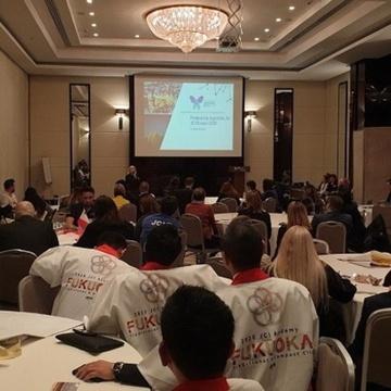 JCI-Europakonferenz 2020