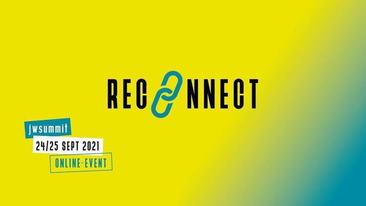 Sujet Reconnect 2021