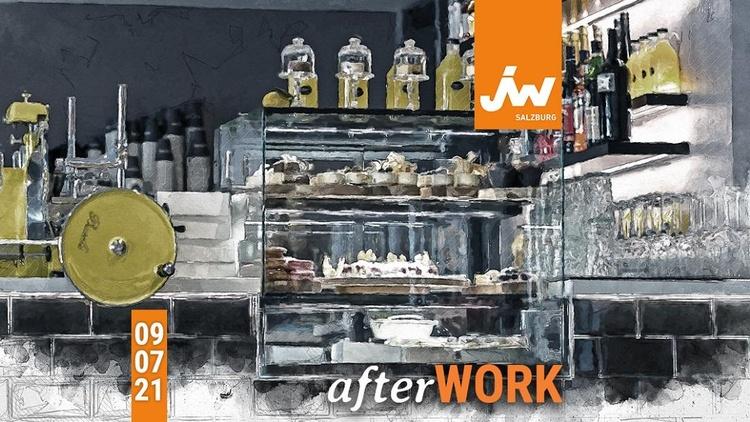 Afterwork Gehmacher